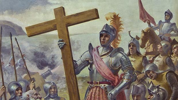 El pirata Cabrón y la épica conquista castellana de las Islas Canarias