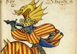 El fraude tras la «Corona catalano-aragonesa» para llamar a la Corona de Aragón