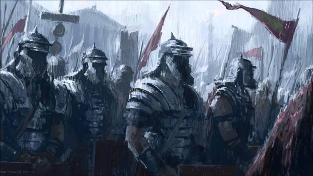 Los secretos de la Guardia Pretoriana para convertirse en las máquinas de matar de los emperadores romanos