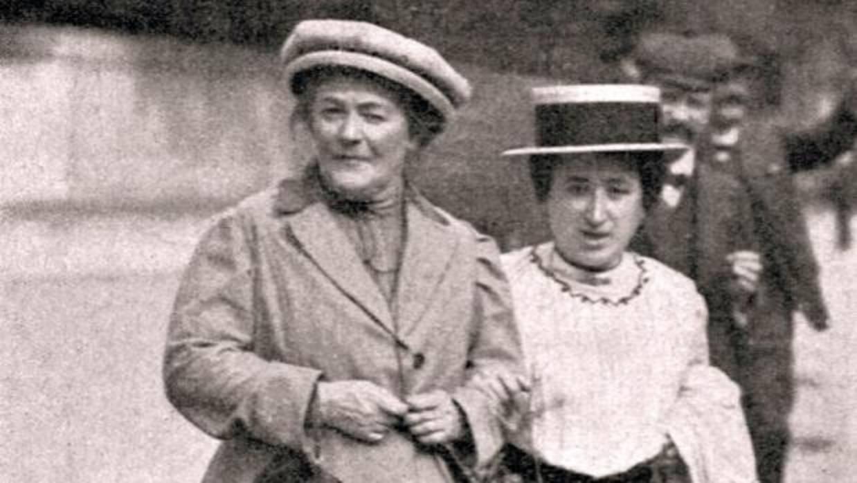 Día Internacional De La Mujer La Verdad Histórica Sobre Su Origen