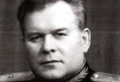 Vasili Blojin, el hombre acusado de matar a 20.000 personas durante su carrera como verdugo