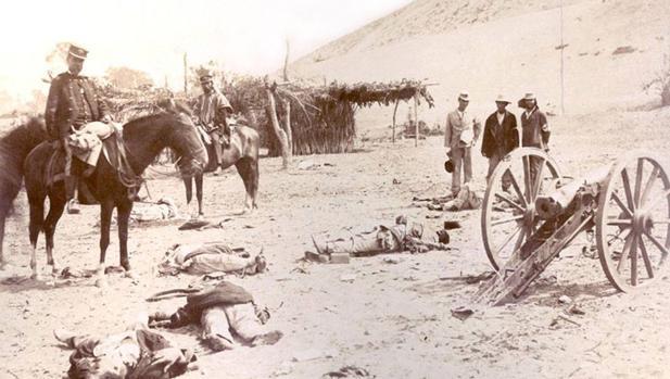 La Humillante Guerra En La Que Chile Aplasto A