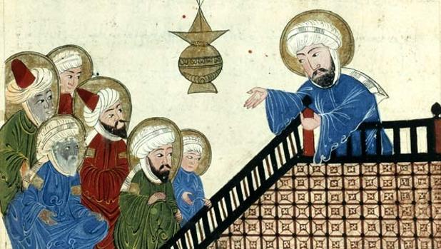La falsa teoría que sitúa a Isabel de Inglaterra como descendiente de Mahoma a causa de su sangre española