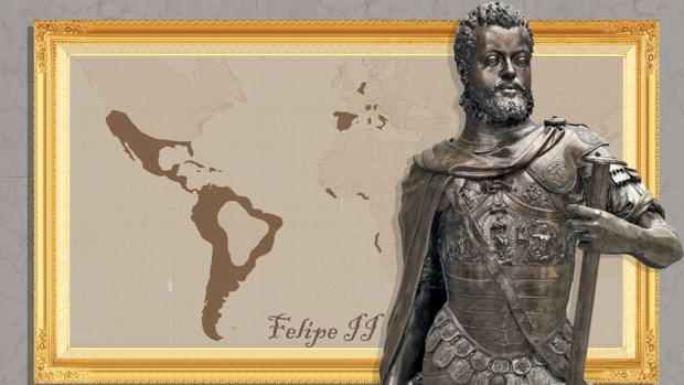 Así se forjó el Imperio español, la Roma de América frente a los depredadores