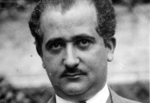 El comandante Ramón Franco en los años 30