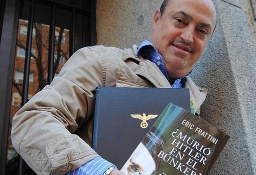 Frattini, tras la entrevista con ABC