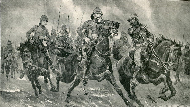 Resultado de imagen para Segunda Guerra de los Boers