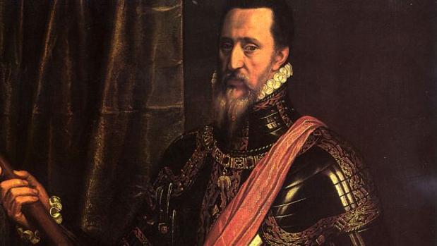 Fernando Álvarez de Toledo y Pimentel, el «Gran Duque de Alba»