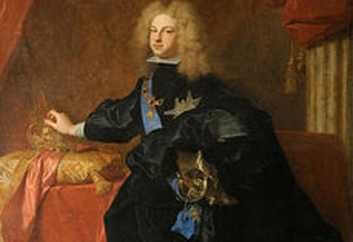 Felipe V
