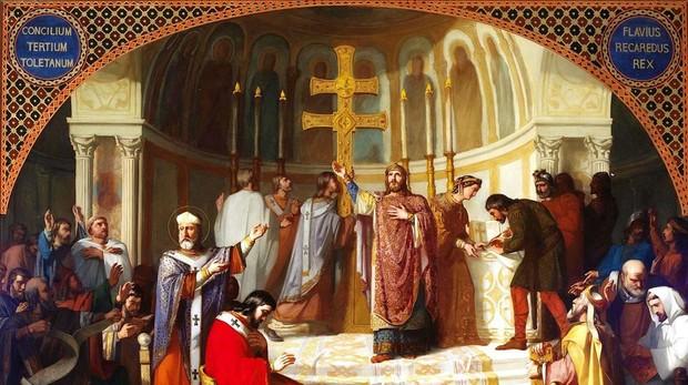 Concilio III de Toledo, José Martí y Monsó (1862)