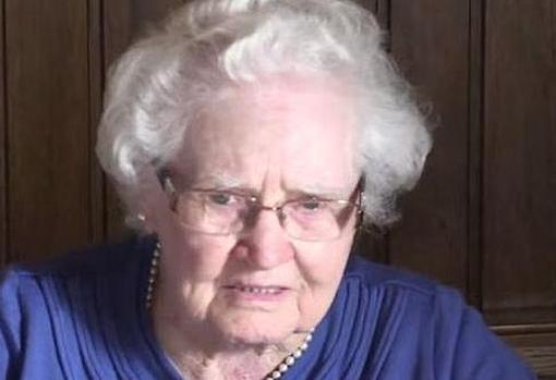 Elisabeth Kalhammer la empleada domstica de Hitler hasta los das del bunker y el hundimiento