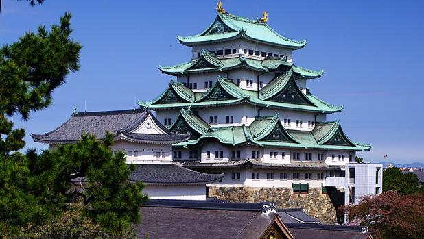 El castillo nipón de Nagoya reabre por completo tras 10 años de reparaciones
