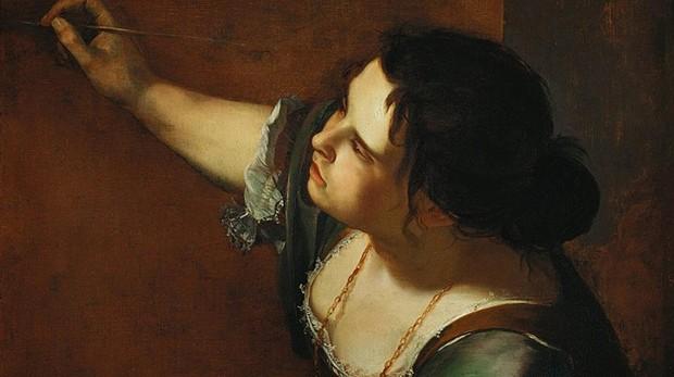 La violación que convirtió a Artemisia Gentileschi en el icono del feminismo en los años 70