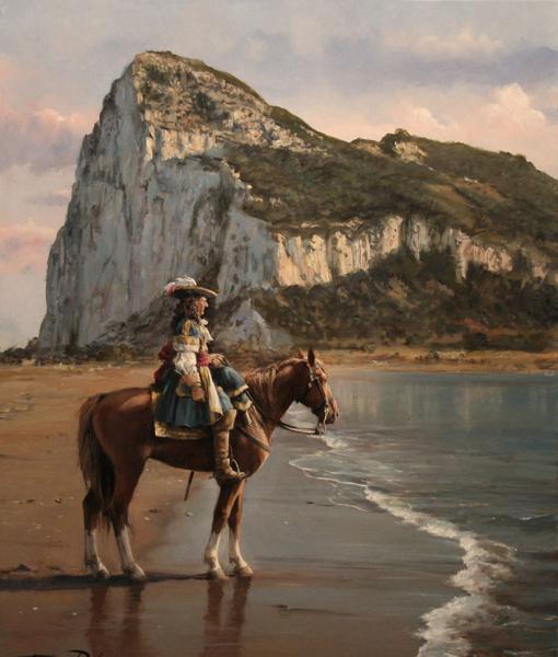 El último de Gibraltar