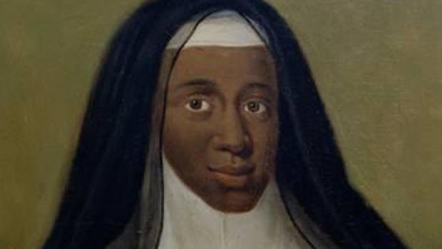 El misterio de la nieta negra de Felipe IV de España: ¿Su padre fue ...