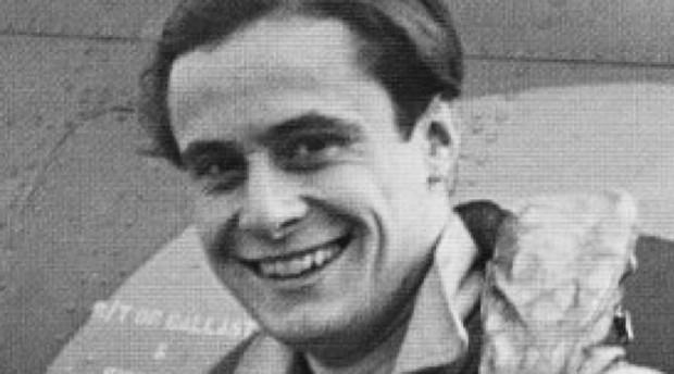 Geoffrey Wellum
