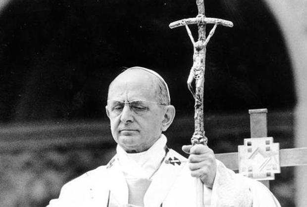 Resultado de imagen para Fotos de Paulo IV