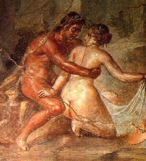 tipos de prostitución prostitutas en roma