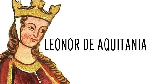 Leonor de Aquitania, la poderosa divorciada que dominó Occidente durante la Edad Media
