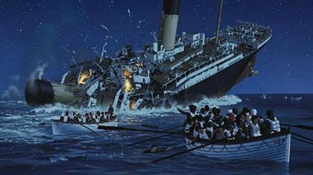 La pesadilla del olvidado «barco de la muerte» que rescató los cadáveres del Titanic
