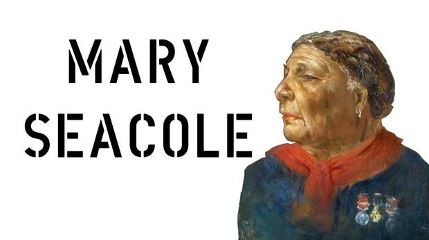 «Madre Seacole», la afroamericana que salvó a los británicos de la muerte en la Guerra de Crimea