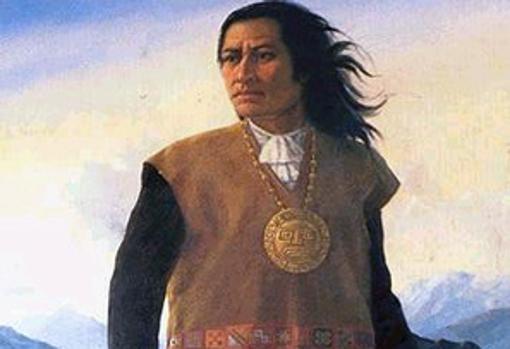 Túpac Amaru II