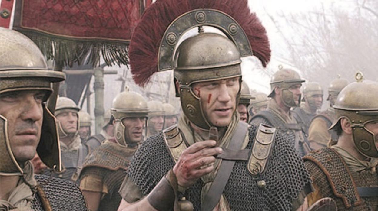 Resultado de imagen de El gran misterio de la IX Hispana, la legión romana que desapareció sin dejar rastro en Britannia