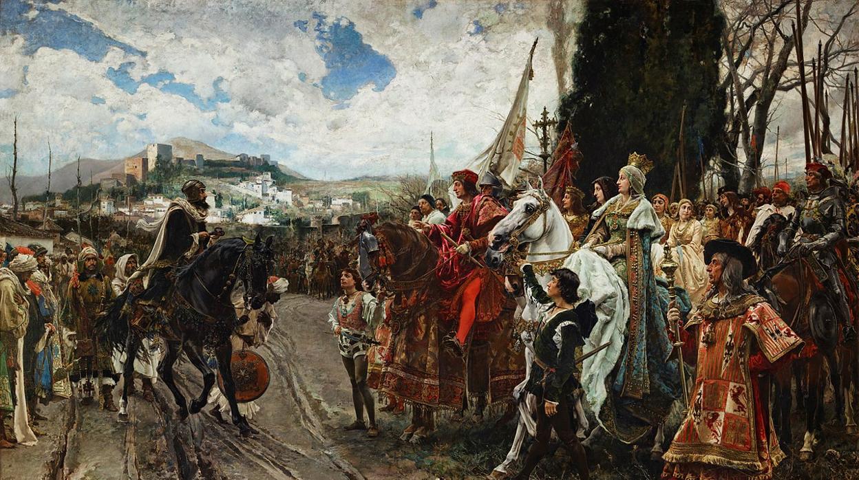 Así fue la estrategia europea de Isabel la Católica, la histórica Reina de España que admira el líder de VOX