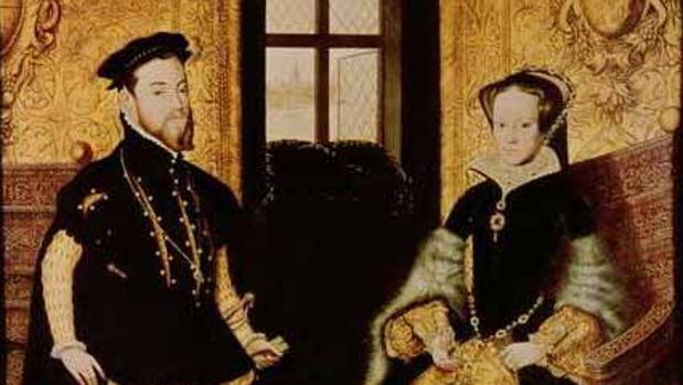 La traición más cruel de Felipe II hacia su esposa inglesa María «la sanguinaria»