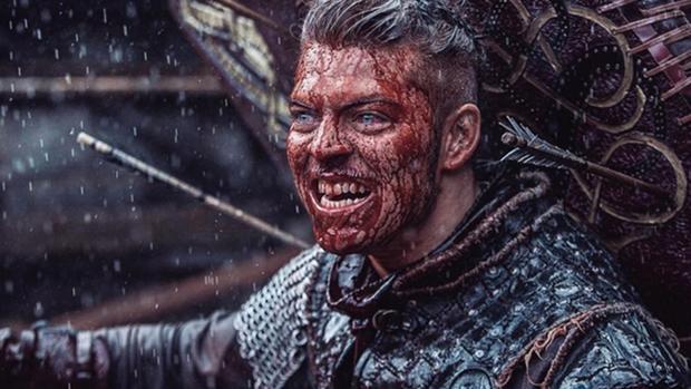 La Furia Del Gran Ejército Vikingo Que Conquistó Y Colonizó