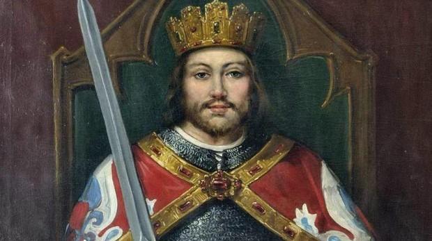 La brutal dieta del rey español con 240 kilos que fue destronado por su extrema obesidad