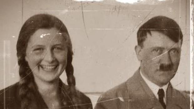 Geli Raubal, una bella joven de 23 años que el mismo «Führer ...