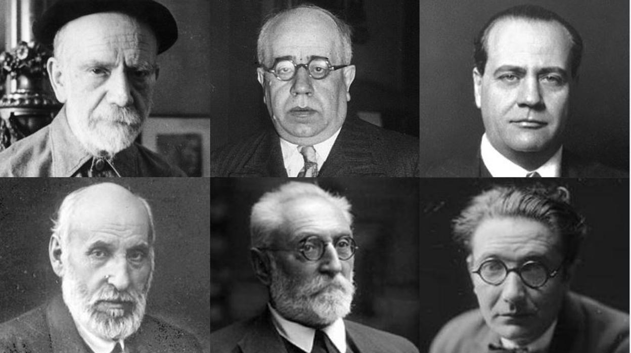 De Unamuno a Ortega y Gasset: España contra los «abusos y locuras» de la Generalitat