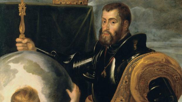 El desconocido origen de los Habsburgo, la familia real de «halcones» que elevó al Imperio español