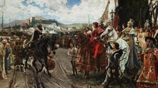 La falacia histórica de Teresa Rodríguez sobre los Reyes Católicos y el «Califato tolerante»