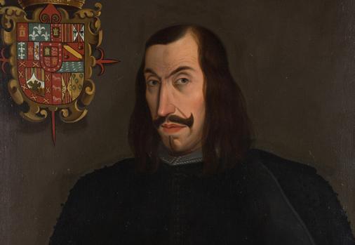 Juan Francisco de Leyva y de la Cerda, 23º virrey de Nueva España