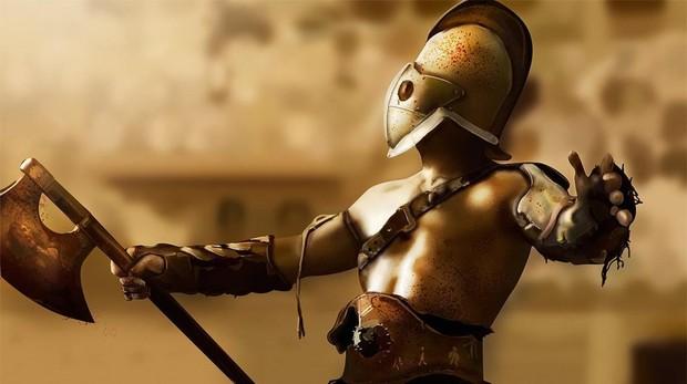 Scaeva: el secreto de los gladiadores más letales de Roma para aniquilar a sus enemigos