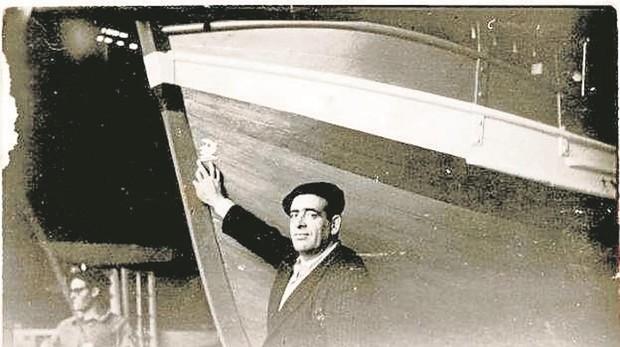 Lezo Urreiztieta y su absurdo plan para matar a Franco