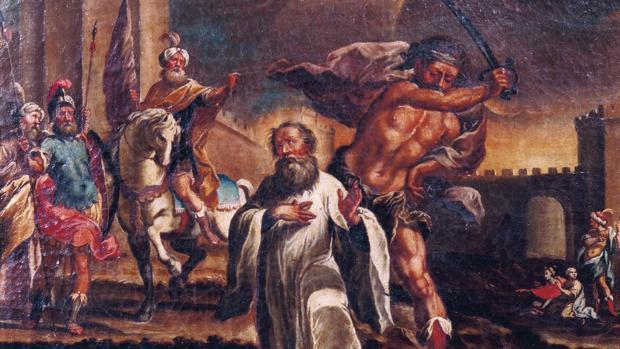 """El mito de la España """"paraíso de las tres culturas""""  - Página 2 Eulogio-cordoba-kKRD--620x349@abc"""