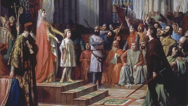 María de Molina, la madre coraje que sobrevivió como reina en un mundo de hombres