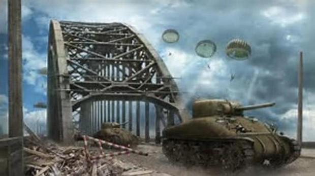 La debacle de los tanques aliados en la 'Carretera del infierno': la última victoria nazi de la Segunda Guerra Mundial