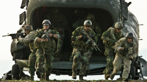 Navy Seals contra «Spetsnaz» rusos: ¿Cuál es la unidad de élite más letal del mundo?