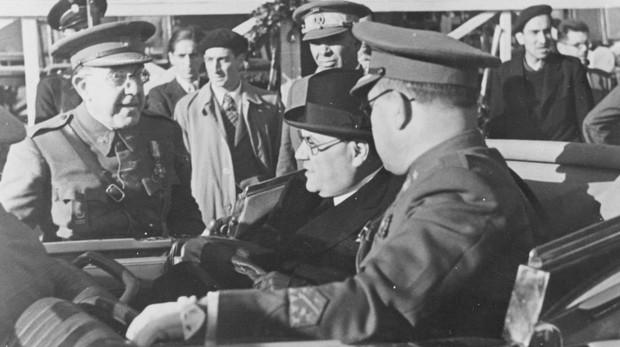 La bronca entre el nacionalismo vasco y Negrín por el último tesoro de la II República