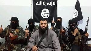 La coalición internacional bombardea 26 objetivos de Estado Islámico en Irak y Siria