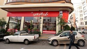 Cigarrillos y comida rápida: Irán prohíbe los productos que supongan la «presencia simbólica» de EE.UU.