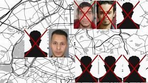 Quién es quién en el escenario de la masacre de París