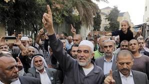 Israel ilegaliza al movimiento islamista más popular entre su población árabe