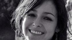Michelle Gil Jaimes, mexicana con nacionalidad española