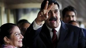 La Casa Militar de Maduro custodió el traslado de droga de sus sobrinos