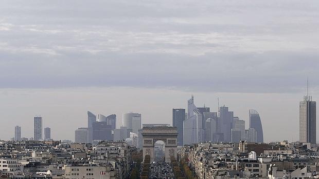 La Défense, el pulmón financiero de París que estuvo a punto de ser atacado por los terroristas